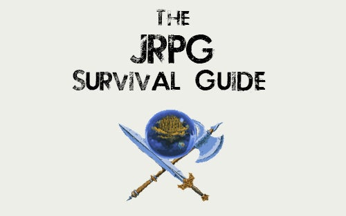 A Mini-Survival Guide To JRPGs