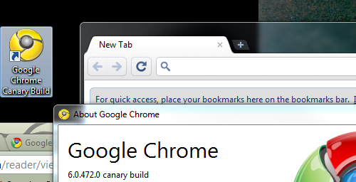 Chrome Canary Build Provides Bleeding-Edge Updates Alongside Stable Chrome