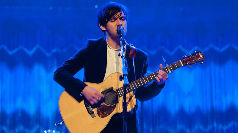 Conor Oberst's Accuser Officially Recants Rape Story, Apologizes