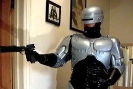 In The Future, We Won't Recognize Detroit, Says New Robocop Director