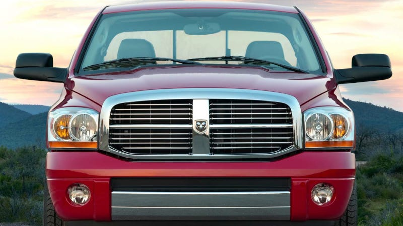 Government Investigating 'Accidental Starts' Of Manual-Shift Dodge Rams