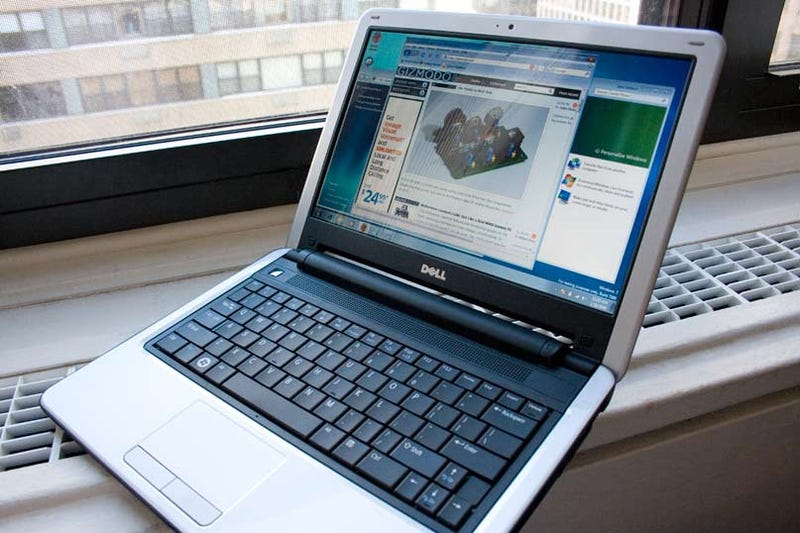 How To Install Windows 7 On Almost Any Netbook