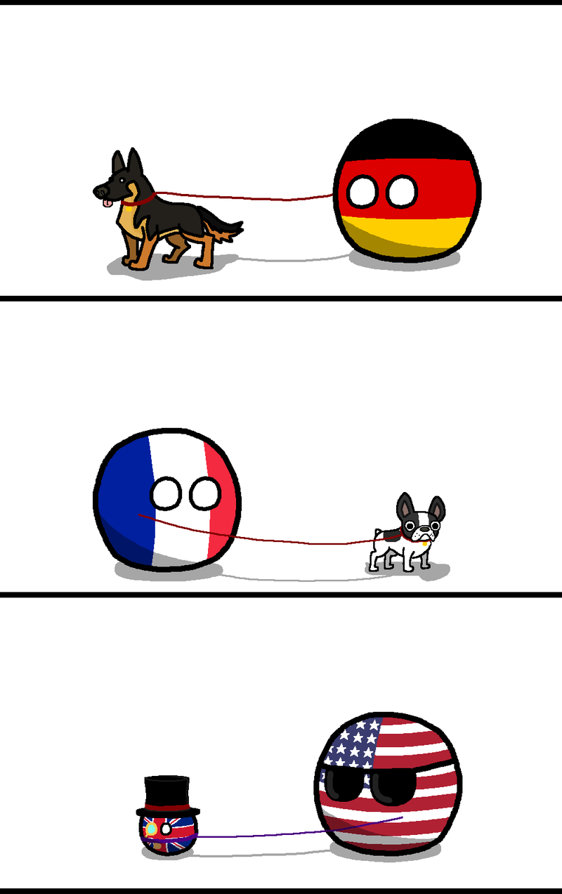 Polandball: Man's Best Friend