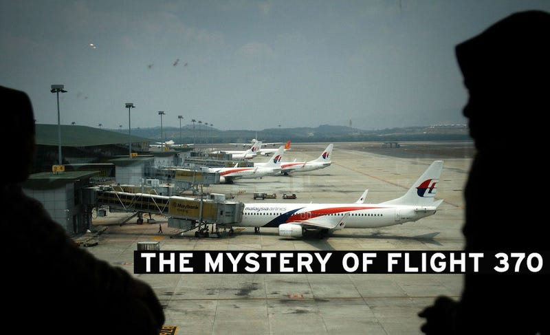 Report: Missing Jet May Have Flown 4 Hours After It Disappeared