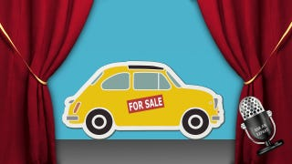 Ask an Expert: All About Buying and Selling Cars
