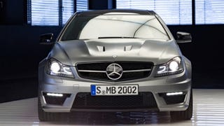What's Mercedes Changing About The Next C63 AMG?