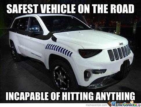 GC Deemed Safest Vehicle By NHTSA