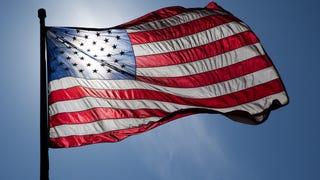 I give you America!