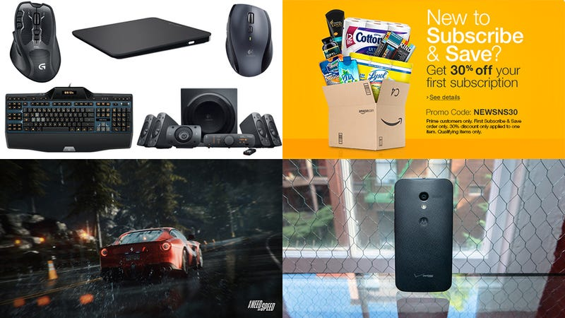 The Best Deals And Gear This Week: Pre-Black Friday Edition, New Deals