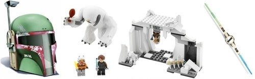 The Force Is With Hasbro And LEGO's New Star Wars Toys: A Sneak Peek