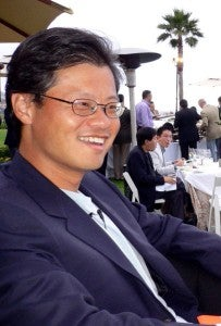 Jerry Yang's unpurple prose