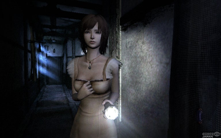 Why a New Fatal Frame For Wii U Sounds Good.