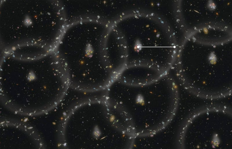 New Survey Supports the Theory that the Universe Is Infinite