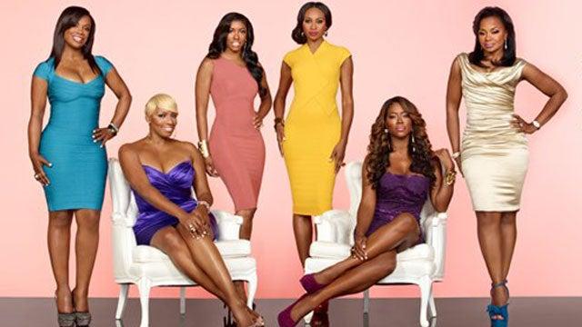 Kim Zolciak Missing from Atlanta Housewives Season 5 Promo Photos