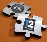EA Take-Two: The Wedding's Off