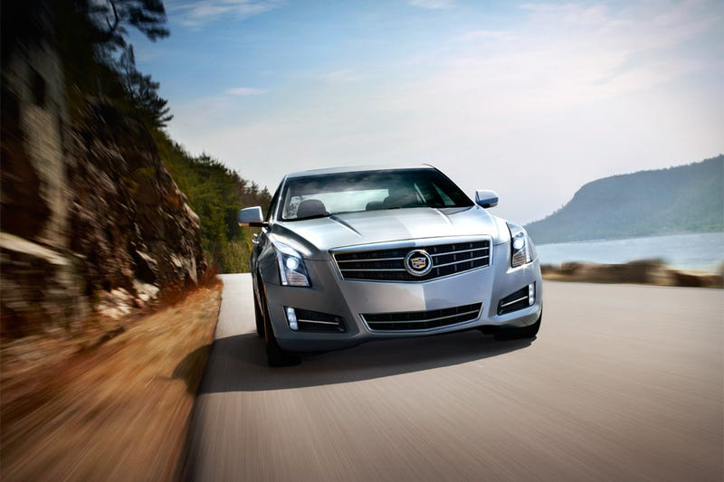 This is How Cadillac takes the Luxury Crown from the Germans