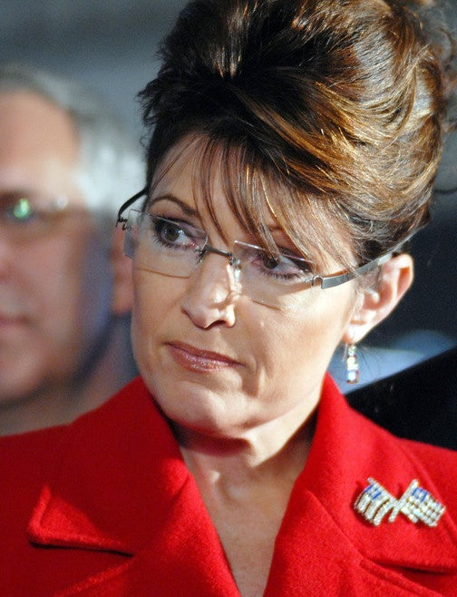 Sarah Palin Calls Out Death Eaters To Deal With Fake Death Panels