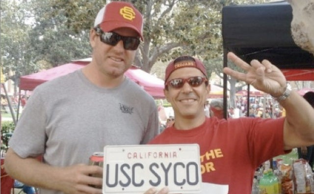Carson Palmer Prefers Tailgating At USC Games To Losing More Games With The Bengals