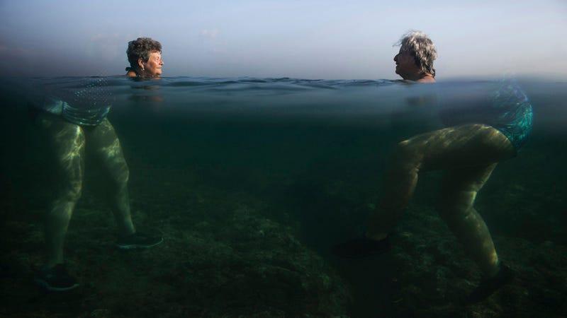 Las fotos más espectaculares de losSony World Photography Awards parecen de otra dimensión