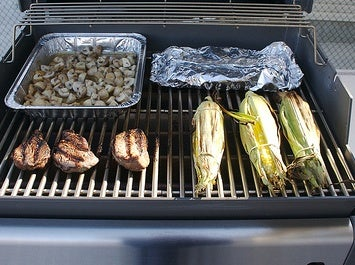 Use the Bubble Test to Get Your Grill Ready for Fall
