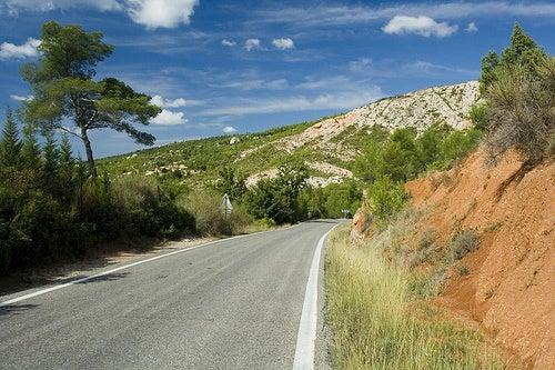 Ten Great International Driving Trips