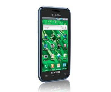 Dealzmodo: T-Mobile's Samsung Vibrant For 1 Cent