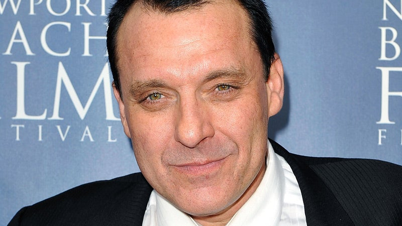 The Redemption of Tom Sizemore