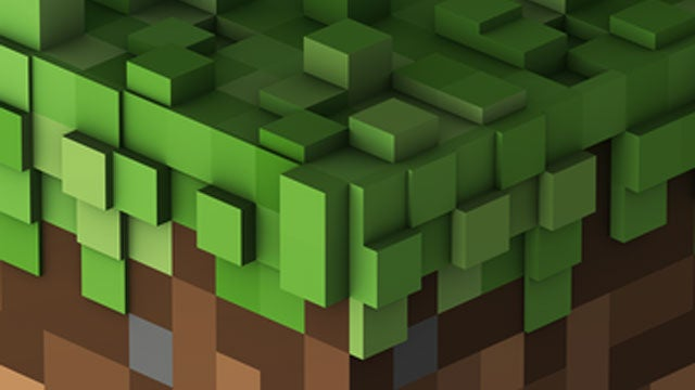 The Soothing Sounds Of...Minecraft?