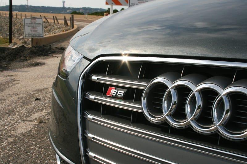 2015 audi s5 cabriolet the jalopnik review
