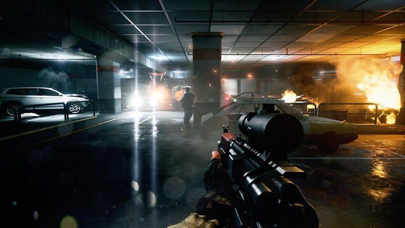 Battlefield 3's PC Multiplayer Is Fun—When It Works
