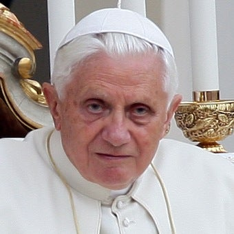 Pope Failed to Act on Sex Abuse Allegations, Despite Having Authority to Do So