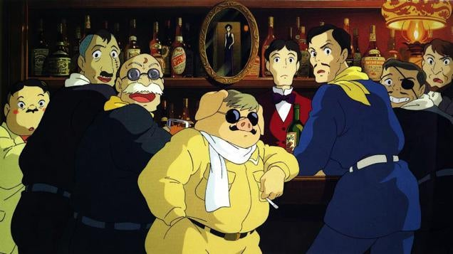 Studio Ghibli Doesn't Know What To Make Next
