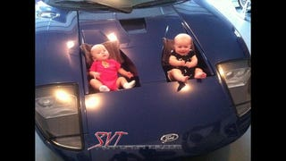 $kay's babysitting services