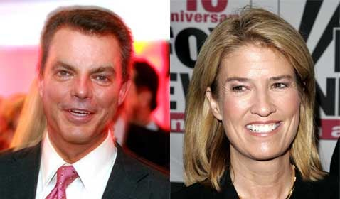 "Oxy Withdrawal? Or Just ""Spoiled Bratitis""? Shep And Greta Tackle The Tough Issues On Fox"