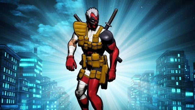 Alternate Costumes Start Rolling Out Next Week for Ultimate Marvel vs. Capcom 3