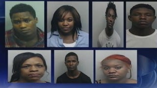 Police: Atlanta Gang Members Used Fake Craigslist Car Ads To Rob Victims