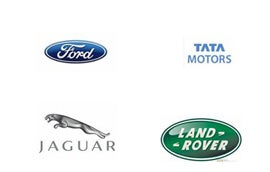 Tata Buying Jag and Land Rover from Beleaguered Ford, Getting Even More Bodacious
