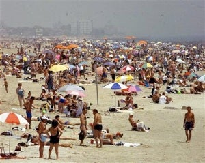 4 Dead, 3 Missing from NY Beaches This Weekend