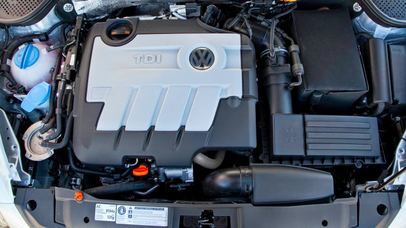 2013 Volkswagen Beetle TDI: First Photos