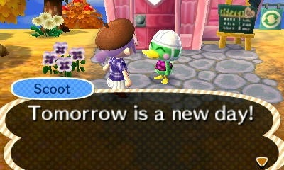 The Terror Of Returning To Animal Crossing After Nearly A Year