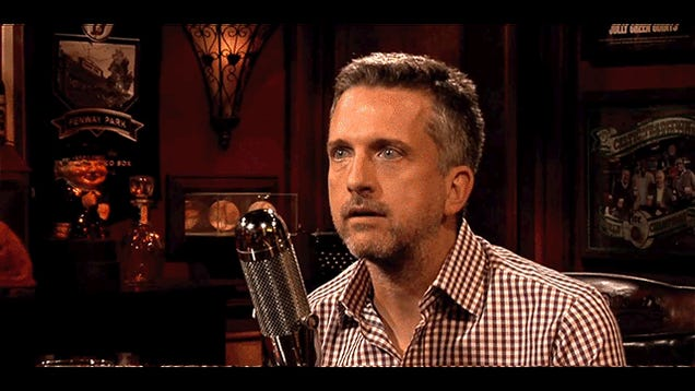 "Bill Simmons Blames Haters For ESPN's ""Bad"" Night At The Sports Emmys"