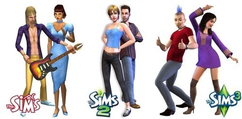 Happy 10th Anniversary Sims