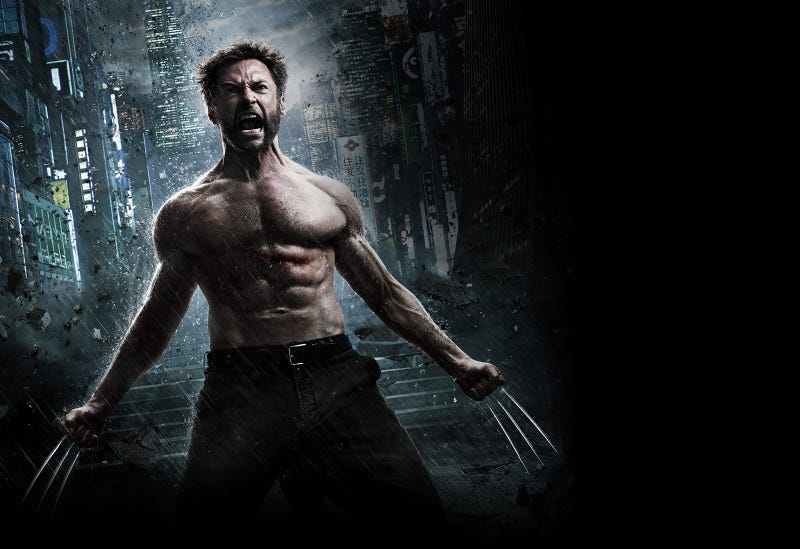 New Wolverine movie is not much better than the first Wolverine movie