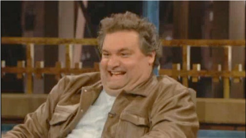 Buckhunter Artie Lange Charged With DUI