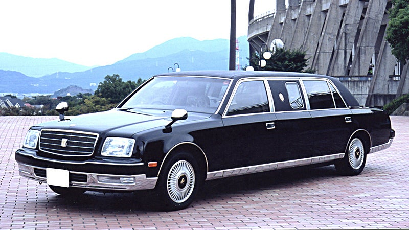 Ten Automakers That Should Build America's Next Presidential Limo