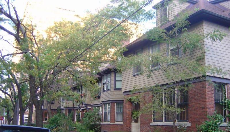 Alt-Weekly: Detroit Neighborhood Sat 100 Years Before Someone Moved In