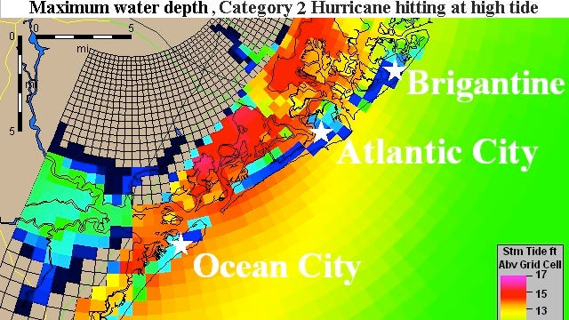 Science and Math Prove This Hurricane Will Destroy Us All