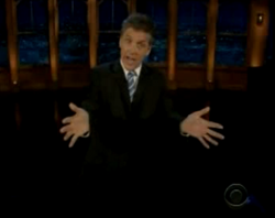 The Late Night Wars Continue: The Video Clips You Missed Last Night