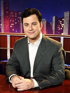 Jimmy Kimmel Destroys ABC at ABC Upfronts
