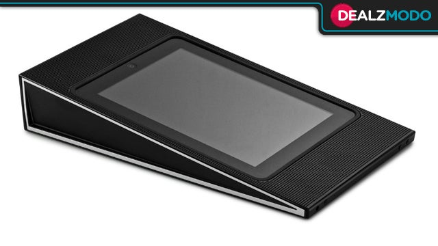 This Bizarre iPad Dock Is Your Bang & Olufsen Deal of the Day